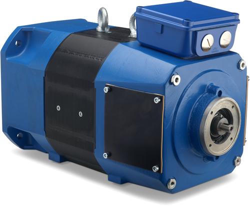 Exempel på en AC Generator