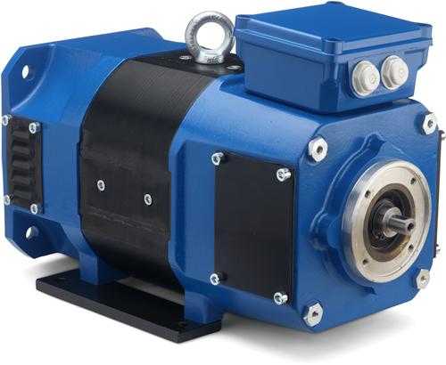 Exempel på en DC Generator
